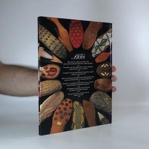 antikvární kniha Lidé a boty. Boty jak procházely staletími, 1994
