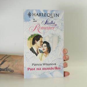 náhled knihy - Past na manželku