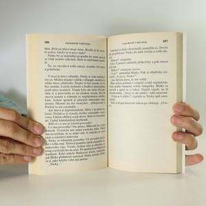 antikvární kniha Zajatkyně v džungli, 1997