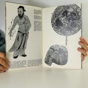 antikvární kniha Prométheové a Ikarové, 1972