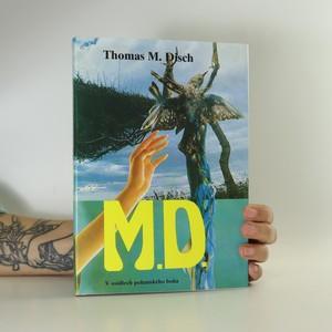 náhled knihy - M. D. V osidlech pohanského boha