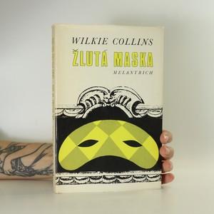 náhled knihy - Žlutá maska