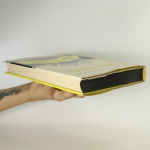 antikvární kniha Žlutá maska, 1974