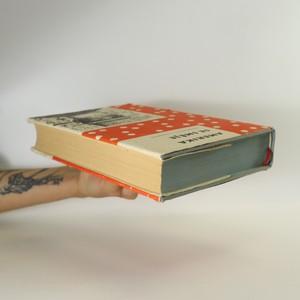 antikvární kniha Amerika se směje, 1958