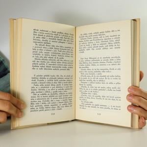 antikvární kniha Roky v kruhu, 1956