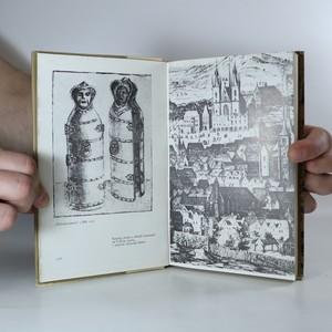 antikvární kniha Řeka osudu. Historický román o V. Hájkovi z Libočan, 1979