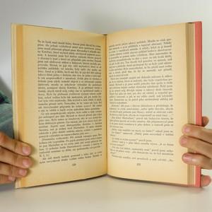 antikvární kniha Pán z Ballantrae, 1964