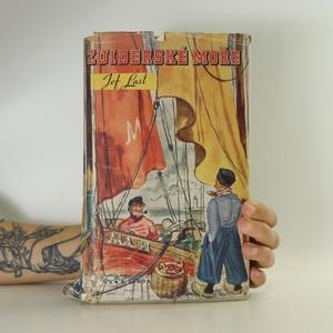 náhled knihy - Zuiderské moře