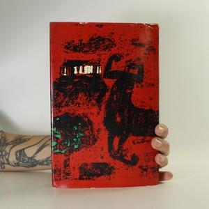 antikvární kniha Nádherné dobrodružství, 1966