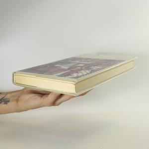 antikvární kniha Chcete vidět zlatou Prahu?, 1989