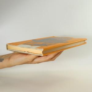 antikvární kniha Divoký život Alexandra Staviského, 1973