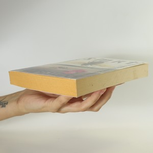 antikvární kniha Smrt profesora, 1993