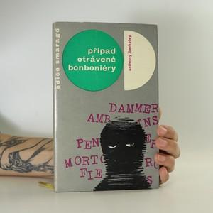 náhled knihy - Případ otrávené bonboniéry