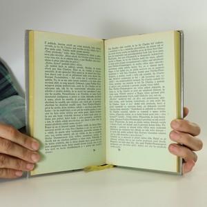 antikvární kniha Případ otrávené bonboniéry, 1966