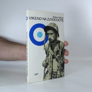 náhled knihy - Víkend na Zuydcoote