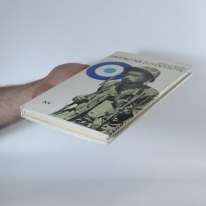 antikvární kniha Víkend na Zuydcoote, 1971