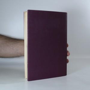 antikvární kniha V cele královny, 1978