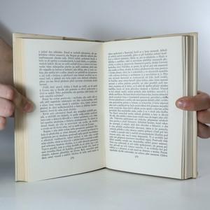 antikvární kniha Básně. Sedm legend. Epigram, 1954