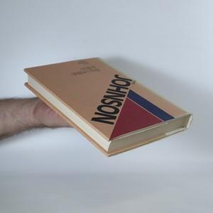 antikvární kniha Sny o růžích a ohni, 1982
