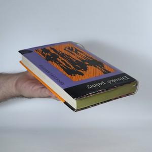 antikvární kniha Divoké palmy, 1960