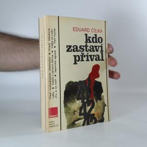 náhled knihy - Kdo zastaví příval. Válečná léta 1941-1942