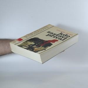 antikvární kniha Kdo zastaví příval. Válečná léta 1941-1942, 1983