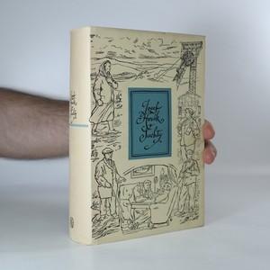 náhled knihy - Šachty