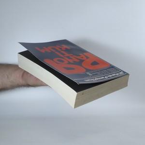 antikvární kniha Panoptikum starých kriminálních příběhů. Panoptikum hříšných lidí. Panoptikum Města pražského, 1987