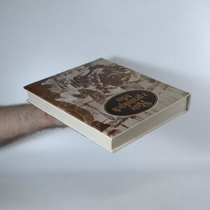 antikvární kniha Růže z pražských trhů, 1981