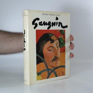 náhled knihy - Gauguinův život