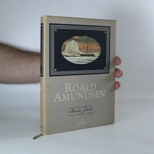 náhled knihy - Roald Amundsen