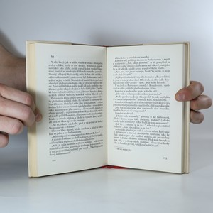 antikvární kniha Souboj, 1957