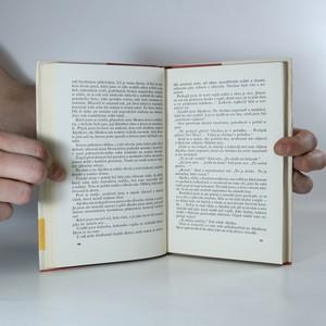 antikvární kniha Pět sovětských novel, 1964