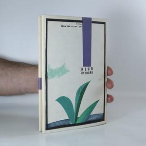 antikvární kniha Chlapík z Quita, 1963