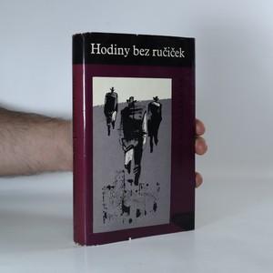 náhled knihy - Hodiny bez ručiček