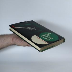antikvární kniha Dvojí smrt Johna Lafcadia, 1967