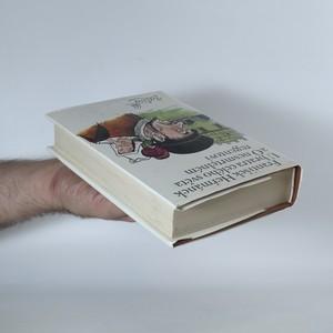 antikvární kniha U bratra celého světa a O nesmrtelném regentovi, 1977