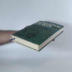 antikvární kniha Bethel Merridayová, 1967