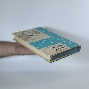 antikvární kniha Nicotné příhody, 1958