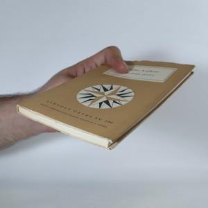antikvární kniha Vhodná slova, 1962