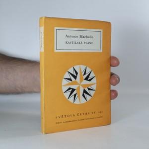 náhled knihy - Kastilské pláně