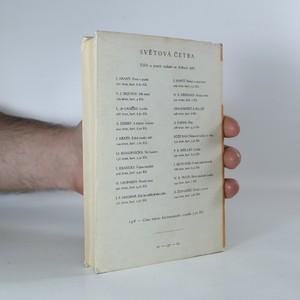 antikvární kniha Kastilské pláně, 1962