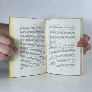 antikvární kniha Don Segundo Sombra, 1959