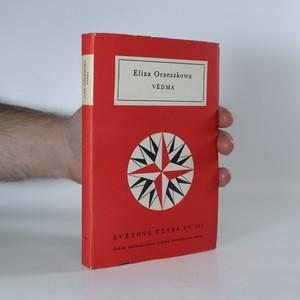 náhled knihy - Vědma