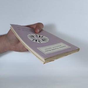 antikvární kniha Ztracený prsten. (Šakuntalá), 1961