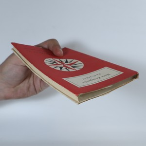 antikvární kniha Na fujarce, 1958