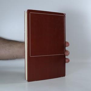 antikvární kniha Kapitán Harinx, 1971