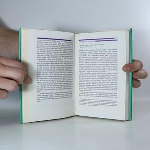 antikvární kniha Zrcadlo a maska, 1989