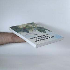 antikvární kniha Vzpomínky malého uprchlíka, 1994