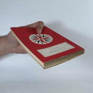 antikvární kniha Umělec, 1950